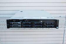Dell Poweredge R720 2 X Six Core 2.10Ghz E5-2620v2 8Gb 2 x 2Tb Sas Hhd`S