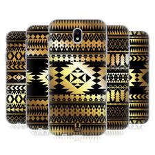 Cover e custodie Per Samsung Galaxy J7 per cellulari e palmari silicone / gel / gomma oro
