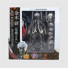 Tokyo Ghoul Super Action Statue Ken Kaneki Awakened ver. PVC Figure New No Box