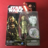 Hasbro 2015 Star Wars The Force Awakens Goss Toowers Action Figure