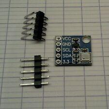 Module Pression et Température BMP180 (remplace BMP085) 5 pin - Arduino DIY E005