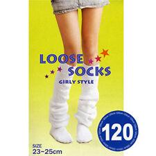 Loose Socks 120cm Japanese Animation School girl Cosplay Ikkitousen K-ON!!