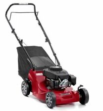 Mountfield HP414 Petrol Lawn Mower (Refurbished) + 2 yr Warranty