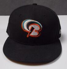 Yefry Ramirez  Game Worn Bowie Baysox Baltimore Orioles Prospect Hat
