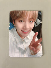 Suga Official MD Map Of The Soul SE Lightstick Photocard BTS Yoongi