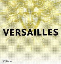 VERSAILLES Valélrie Bajou (Author) Special SUN Edition ABRAMS Hardcover New