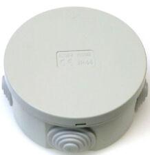 Prises de courant et fiches IP44
