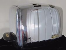 Sunbeam Radiant Control T-35 Automatic Drop 2 Slice Toaster USA Parts or Repair