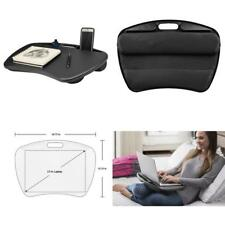 "Portable Laptop Lap Desk Table Bed Tray Notebook Cooling Pad 15.6"" Computer"