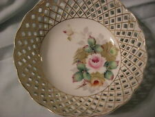Vintage Bold China~ Floral Bowl~Occupied Japan