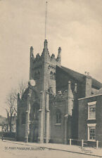 PC48463 St. Mary Magdalene. Billericay. Fred Spalding