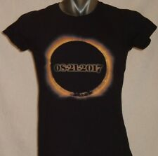 ECLIPSE 08-21-2017- UNISEX LARGE T-shirt