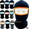 Men Women Winter Warm Hats Cap Fleece Ski Snow Mask Caps Hood Neck Hat Balaclava