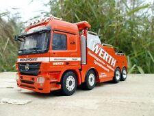 Conrad Auto-& Verkehrsmodelle mit Lkw-Fahrzeugtyp aus Druckguss