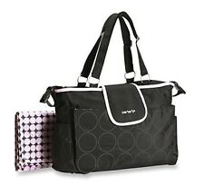 Carter's Fashion Tote, Tonal Dot
