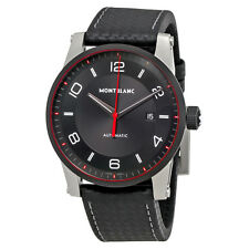MontBlanc TimeWalker Automatic Mens Watch 115079