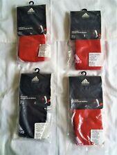 ADIDAS TEAM SOCKS PERFORMANCE FOOTBALL RUGBY TEAM SOCKS SHIN LENGTH X20990