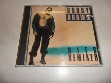 CD Bobby Brown-Hits remixato