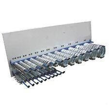 Sortiment Schlauchschellen Inklusive Rack HCSET670