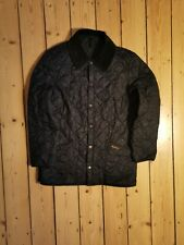 Barbour Liddesdale Jacket M / 38 black - Made in England - Indie, Casuals