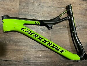 2015 CANNONDALE SCAPEL CARBON TEAM FRONT TRIANGLE LARGE