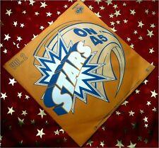 STARS ON 45 Vol.2 (Abba) * KULT 1981 * TOP (M-:)) PREIS HIT SINGLE * TOP :)))