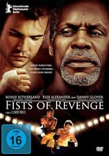 Fists of Revenge ( Mehrfach Preisgekrönter Sport-Drama ) mit Danny Glover NEU