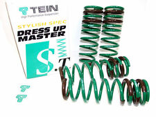 Tein S.Tech Lowering Springs Set for 14-16 Lexus IS250 IS350 & F-Sport 2wd