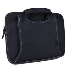 """Scosche NBNC12 Netbook Carrying Case (Black) - Fit Up to 12"""" Netbooks BRAND NEW"""