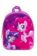 My Little Pony 3D Disney Backpack My Little Pony Backpack With Sounds Pony bag