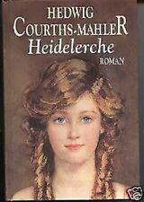 Hedwig Courths-Mahler - Heidelerche