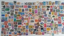 500 Different Netherlands Stamp Collection