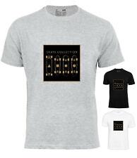 "Skater t-shirt ""skate-Collection"" patinar patinaje Board outdoor Sport Fun Shirt"