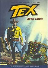 Tex Collezione storica a colori  n° 80 (Repubblica-L'espresso)