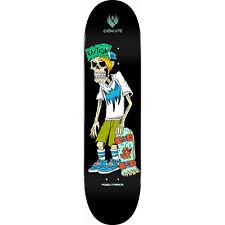 "Powell Peralta Skateboard Deck Caballero Faction Flight 8.25"" x 31.95"""