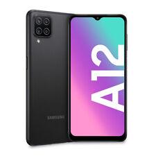 "Samsung Galaxy A12 SM-A125FZKVEUE smartphone 16,5 cm (6.5"") Doppia SIM 4G USB..."