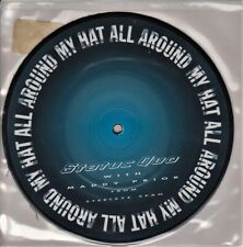 Status Quo - Ltd Edit. Pic Disc(Number 2353)- All Around My Hat - 1996 Polygram
