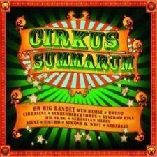 Dr Big Bandet - Cirkus Summarum (Digipack) [New CD] Asia - Import