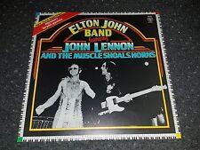 elton john band featuring john lennon