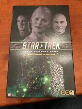 Star Trek Deck Building Game The Next Generation Next Phase Edition