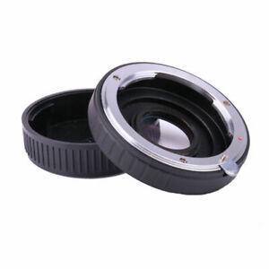 Pentax PK K Lens to Nikon AI AF F camera mount Adapter D4 D4S Df D610 D800 D7100