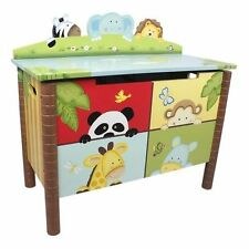 Toy Boxes for Children Teamson Kids