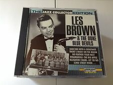 Les Brown And the Duke Blue Devils CD - MINT 4006408157601