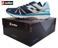 Scarpe LOTTO - FLYZONE V Running, ginnastica, sportive, trainer. Ecopelle e mesh