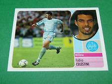 FABIO CELESTINI OLYMPIQUE MARSEILLE OM PANINI FOOT 2003 FOOTBALL 2002-2003