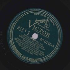 Victor H J-3 Disc 40-0110 LIONEL HAMPTON: China Stomp/Stompology; Cond E+