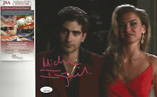 New ListingSopranos Michael Imperioli autographed 8x10 photo Adriana Jsa Certified