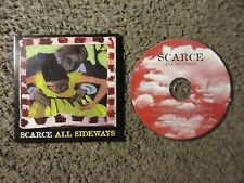 "SCARCE ""ALL SIDEWAYS""+ 3 NON-LP TRACKS-1996 A&M UNPLAYED PROMO RARE EP CD"