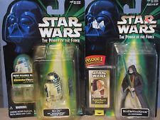 Star Wars Power of the Force: Obi-Wan Kenobi  (Kenner 1999) NOC