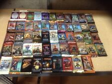 53 DIFFERENT MTG BOOSTER PACK LOT SEALED DARK URZA'S SAGA LEGACY CHAOS DRAFT
